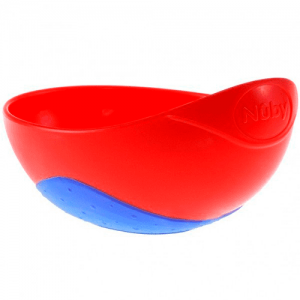 Чашка Nuby Sure Grip Bowl